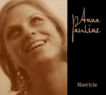 Anna Pauline - Meant to Be (EP)