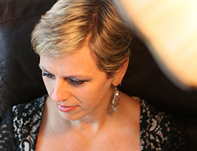 Anna Pauline Press Photo 3